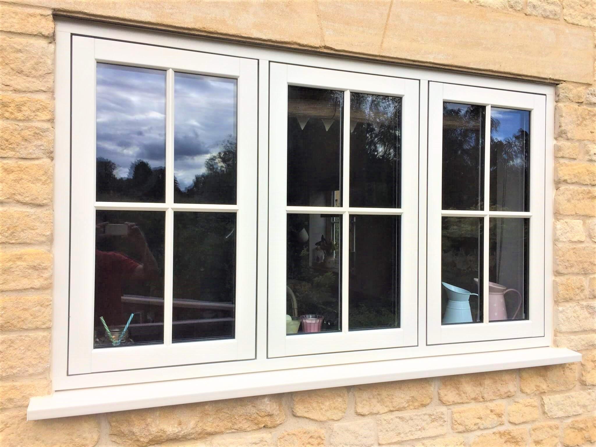 Ultimate Heritage Casement Windows Key Features