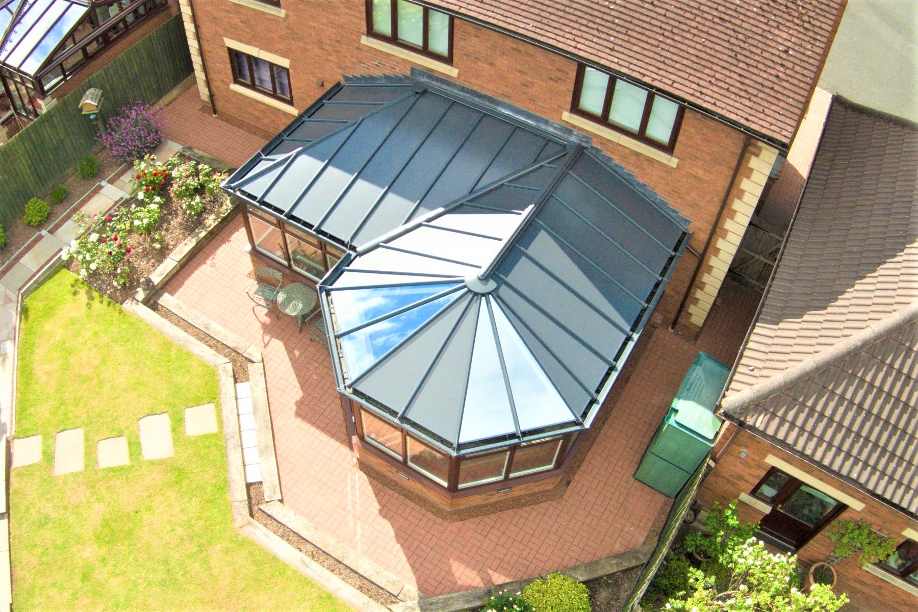 Conservatory Roof Replacement Cost Surrey