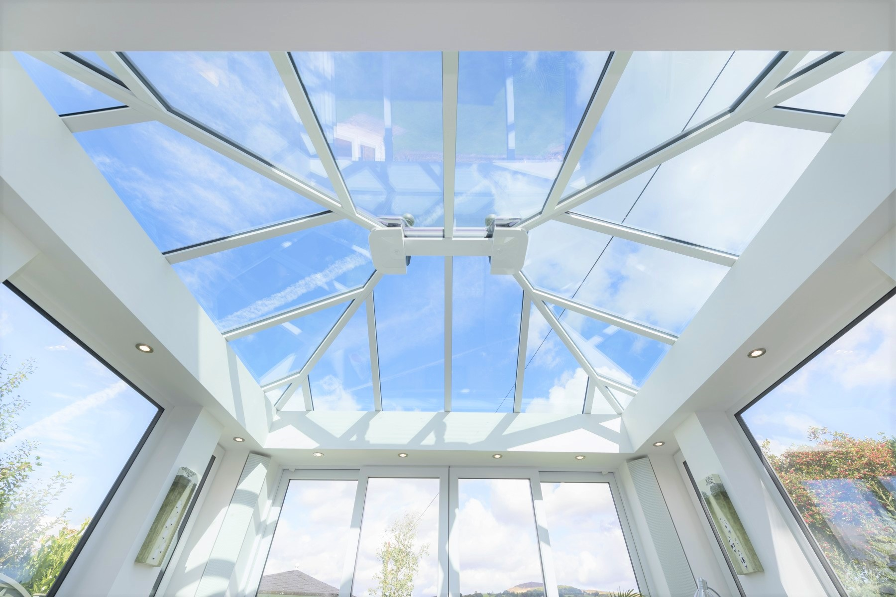 Replacement Conservatory Roof Surrey