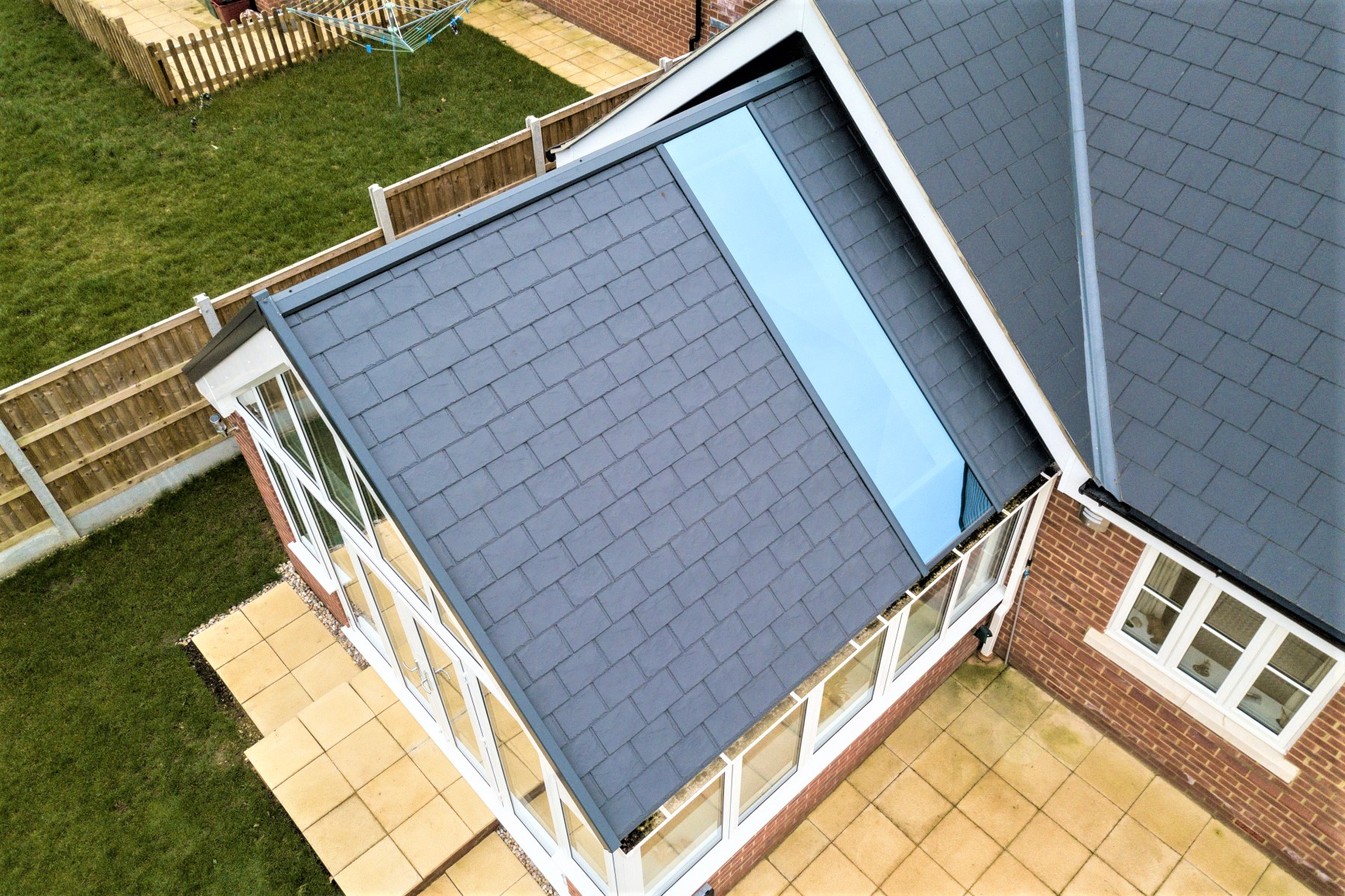 Conservatory Roof Cost Surrey