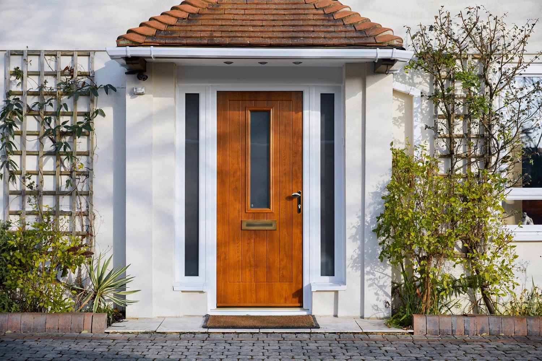 Composite Door Prices Surrey