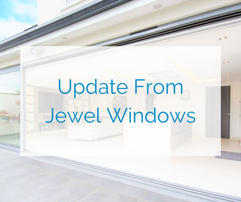 Update From Jewel Windows