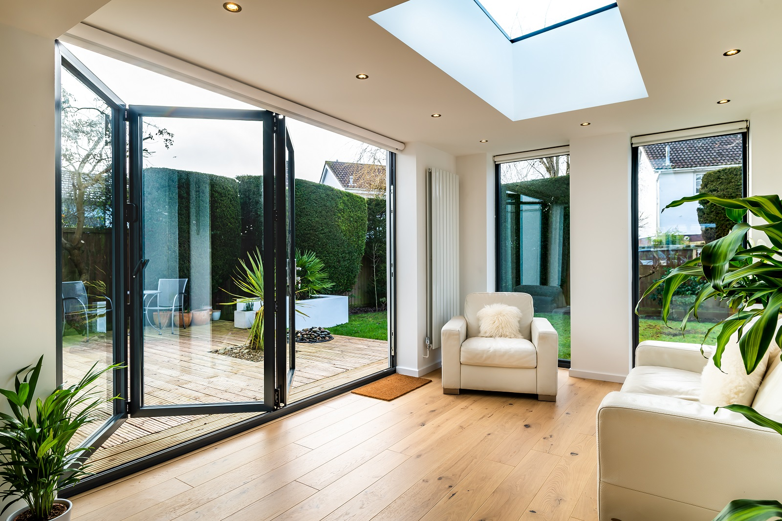 Guildford Double Glazing