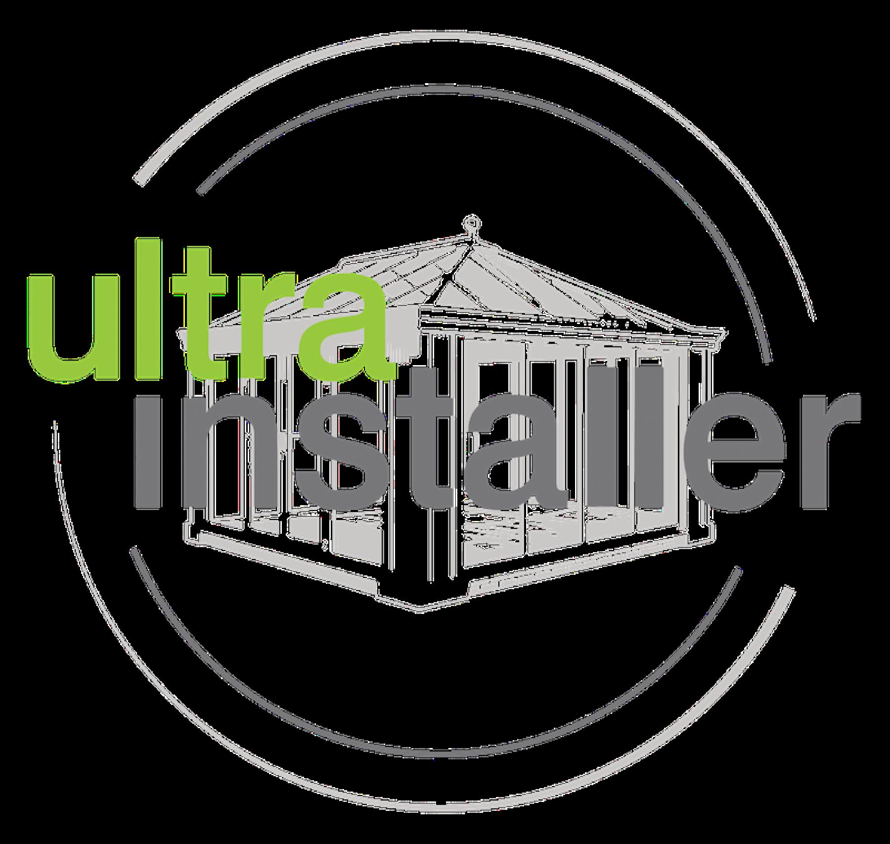 Ultrainstaller