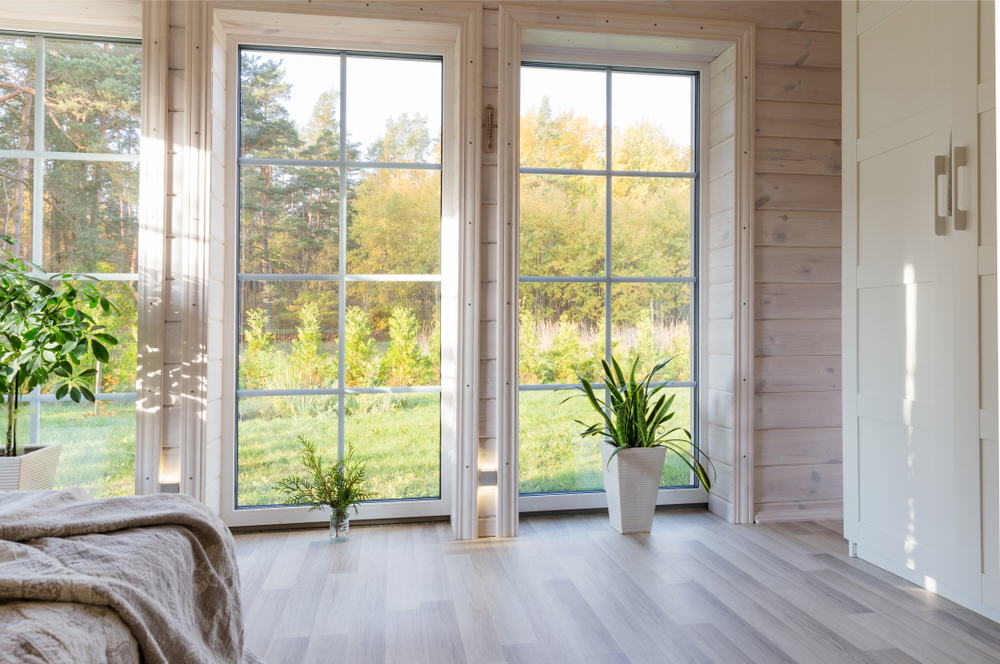 Heritage Aluminium Windows Surrey