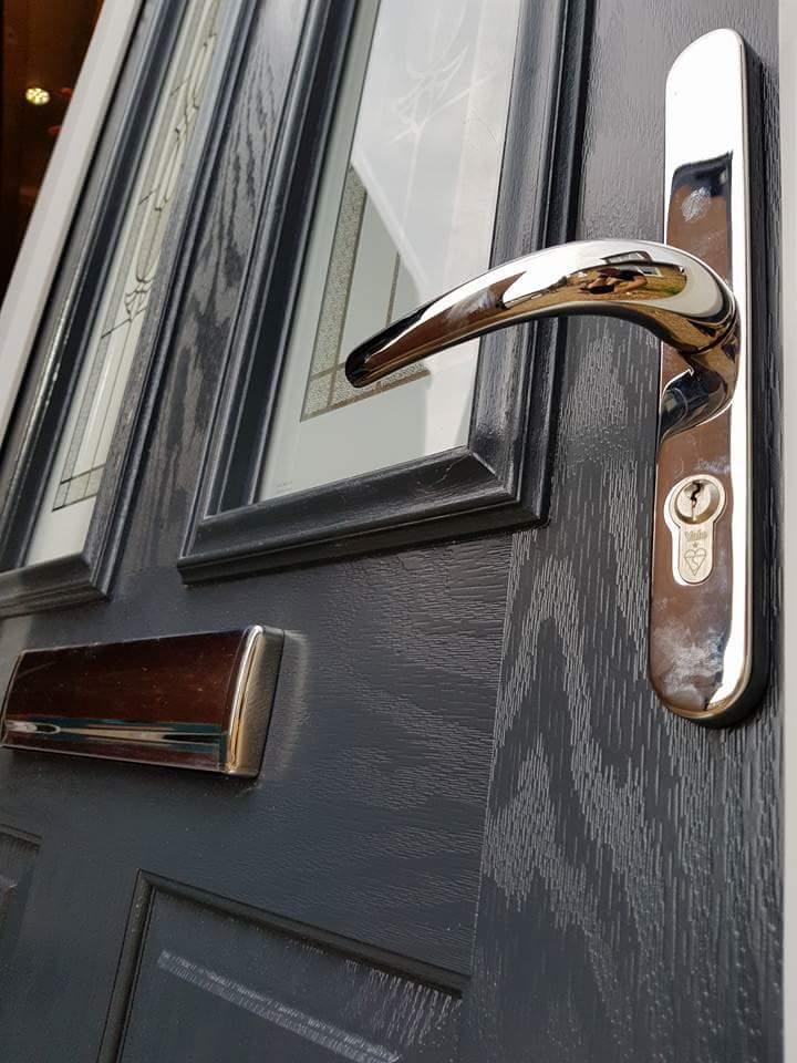 XtremeDoor Entrance Doors Surrey