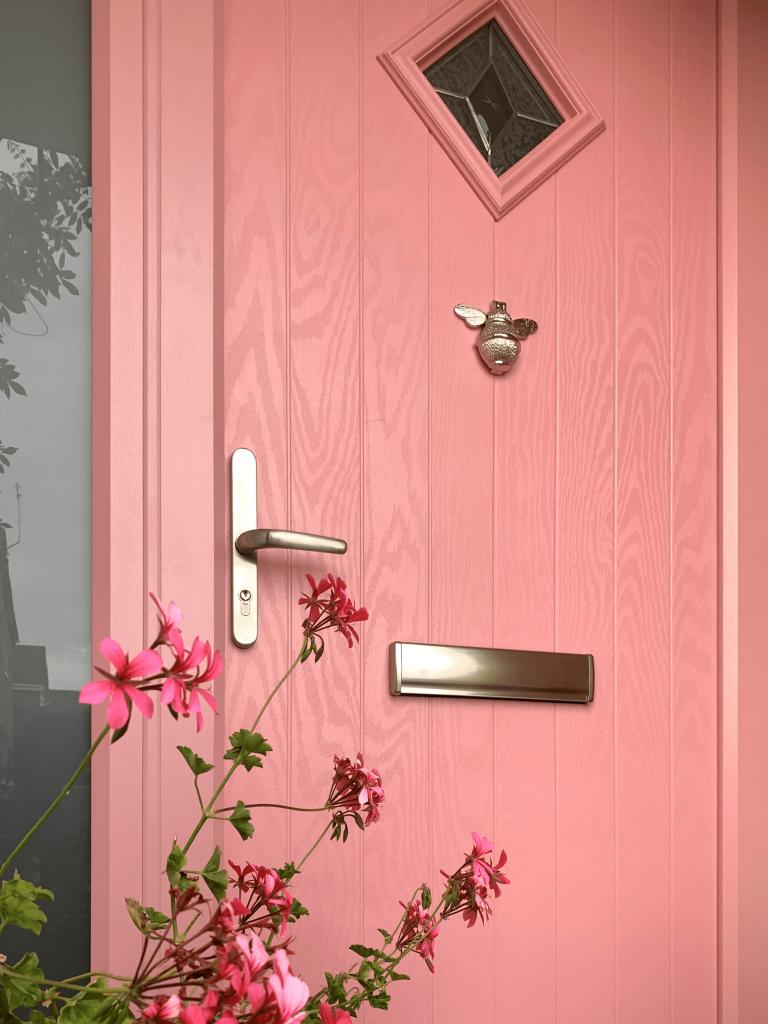 Front Doors Surrey