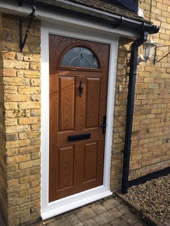 Entrance Door Prices Surrey