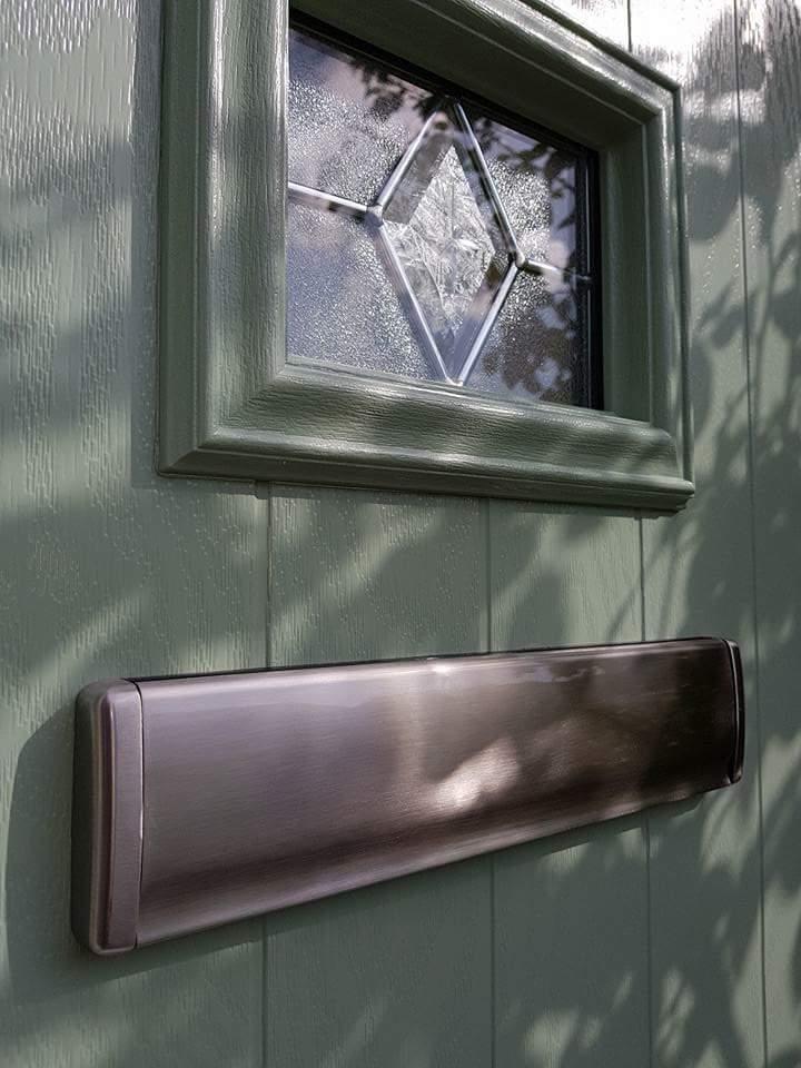 XtremeDoor Front Doors Surrey
