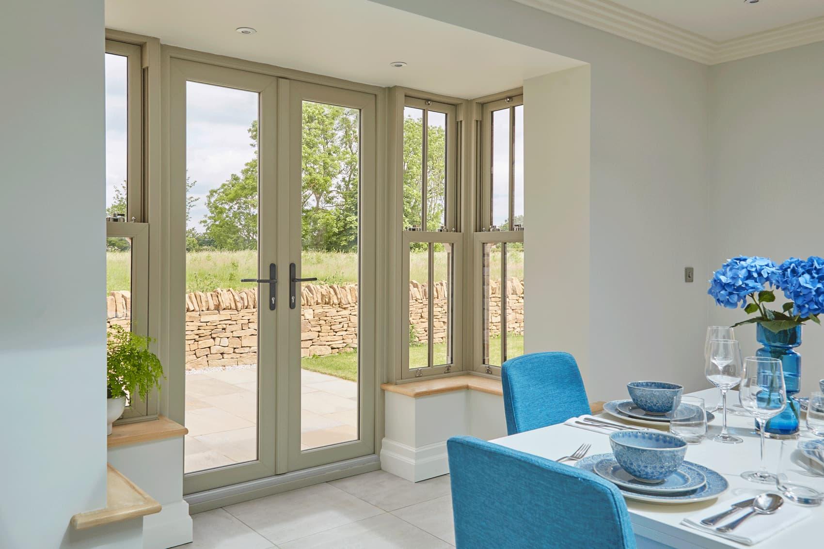 French Doors Surrey
