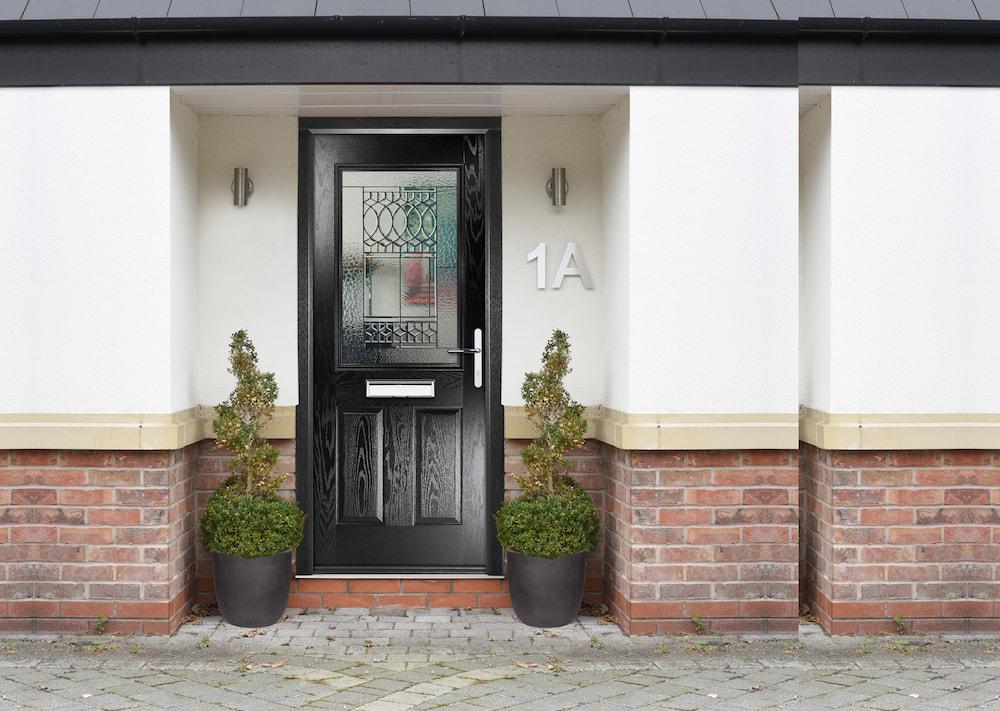 GRP Doors Surrey