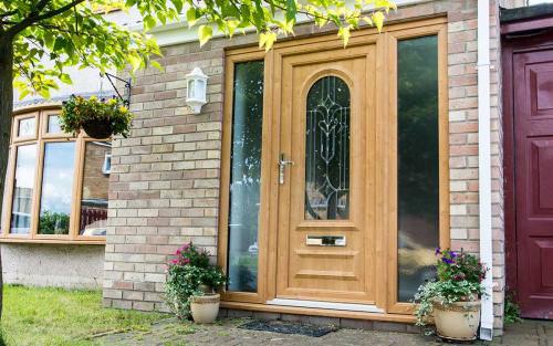 uPVC Front Doors Surrey
