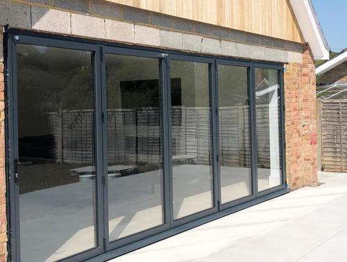 Bifold Doors Surrey